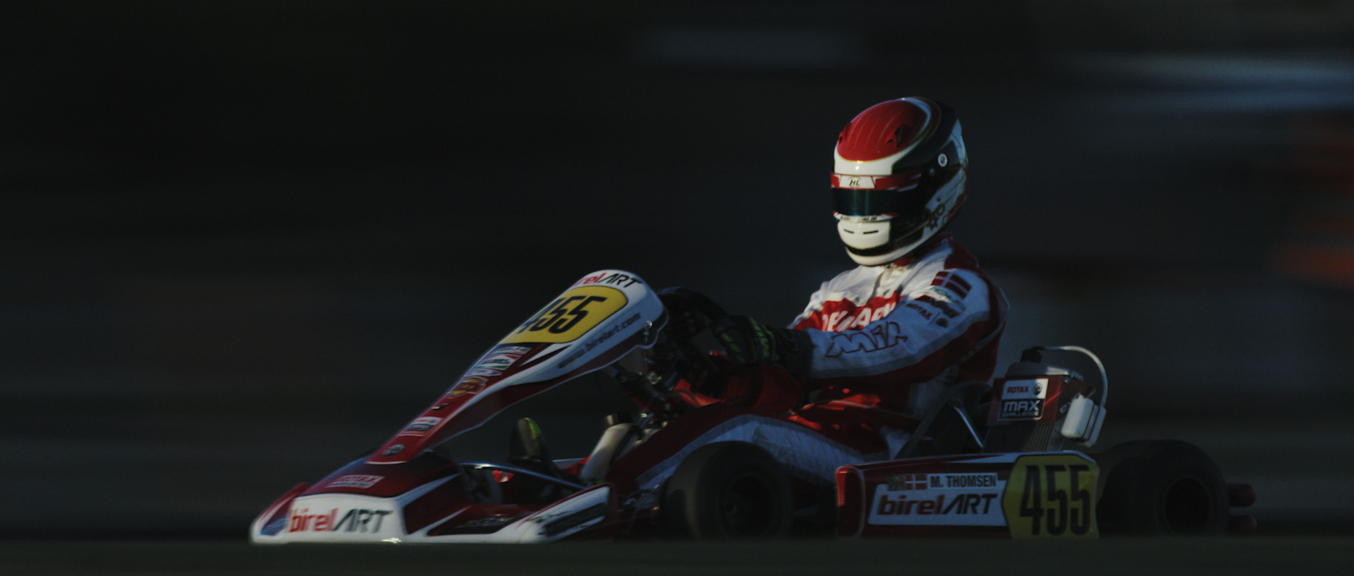Kart Sports Action Clip Film Cinematic RED camera ROTAX